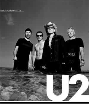 no line on the horizon album u2 universal australie