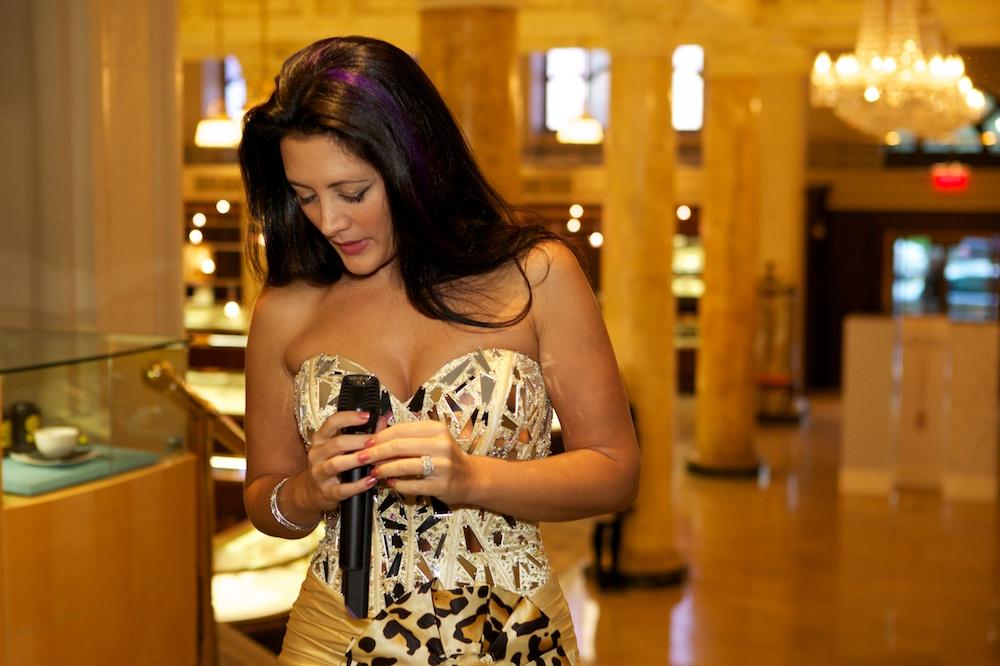 Giorgia Fumanti Biography Giorgia Fumanti Lance Son