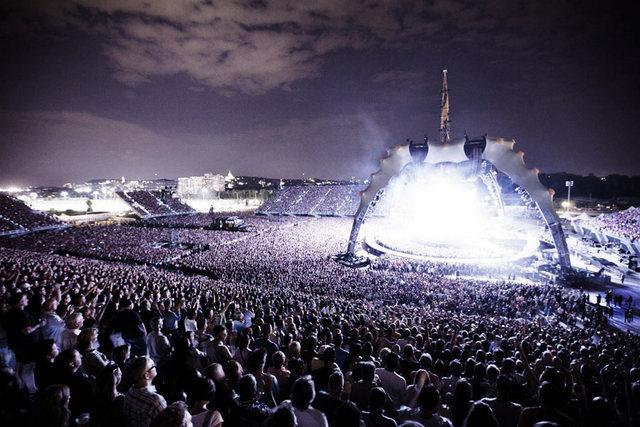 U2 : un show historique à Montréal