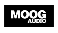 Logo Moog Audio