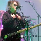 The Cure à Osheaga 2013