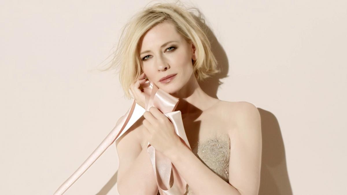 Cate Blanchett, la muse et égérie