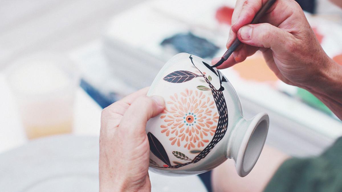 1001 pots de Val-David – Le plus grand rassemblement de la céramique au Canada débute vendredi