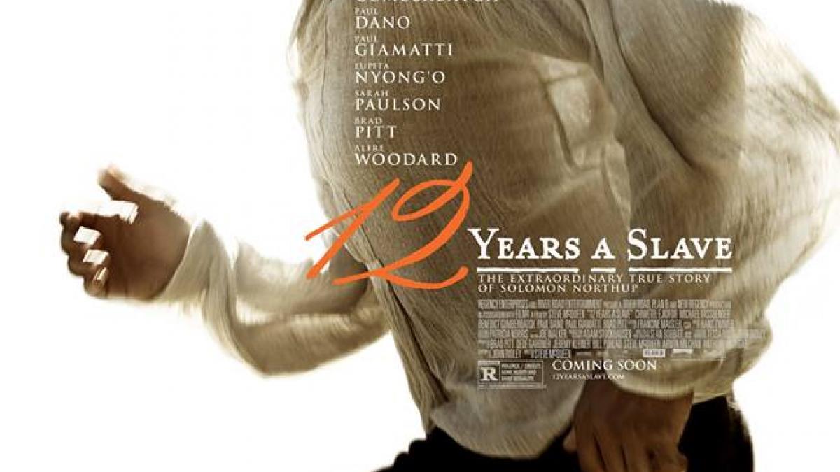 Esclave pendant 12 ans