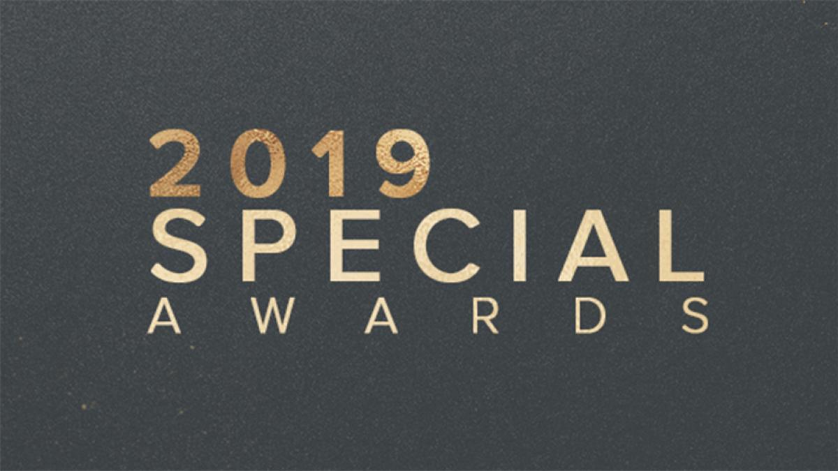 Prix Écrans canadiens: les lauréats des Prix spéciaux 2019