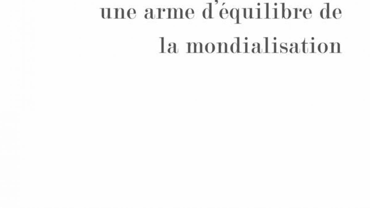 La langue française, Yves Montenay