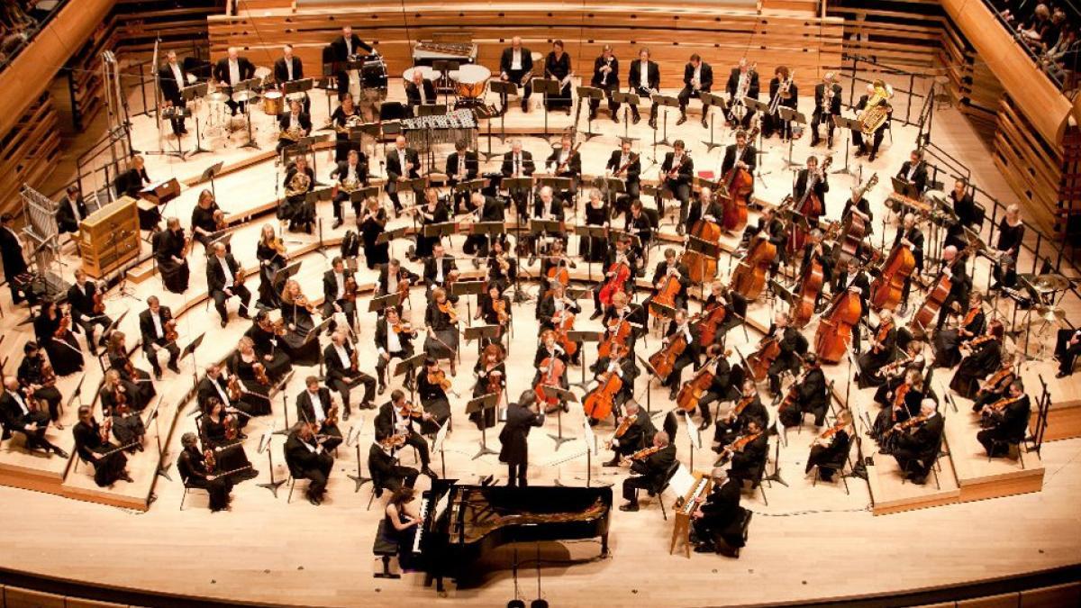 Orchestre Symphonie Angelique - La Flamme De L'esprit