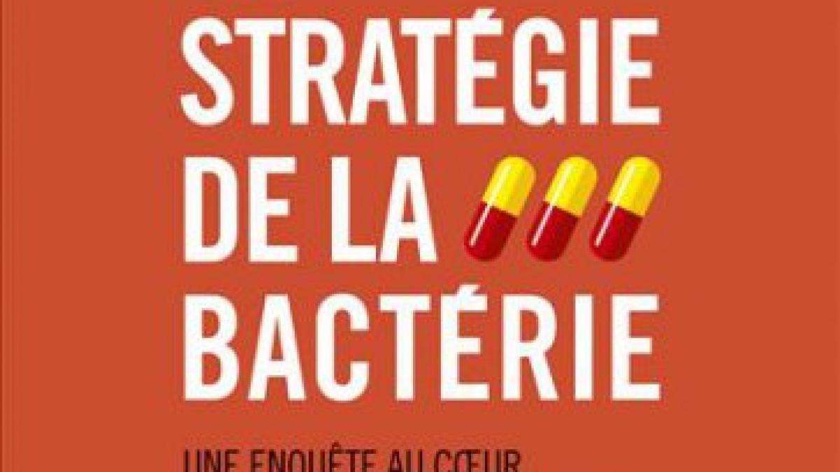 «La stratégie de la bactérie», par Quentin Ravelli
