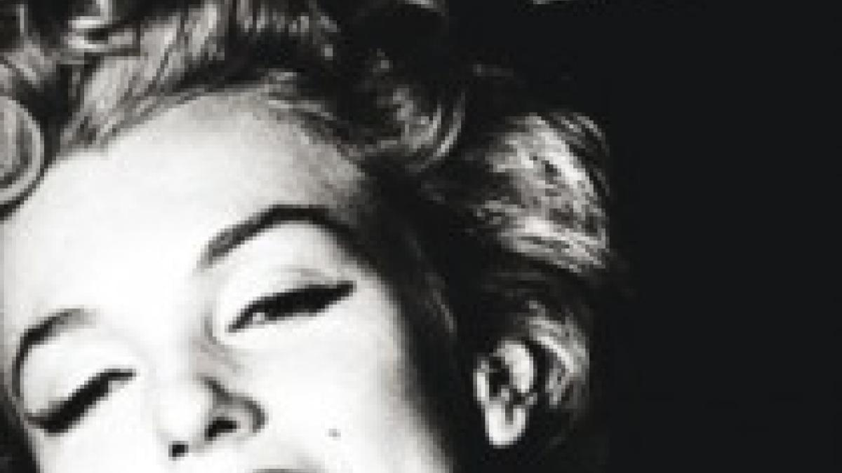 «L'assassinat de Marilyn Monroe : affaire classée», de Jay Margolis et Richard Buskin