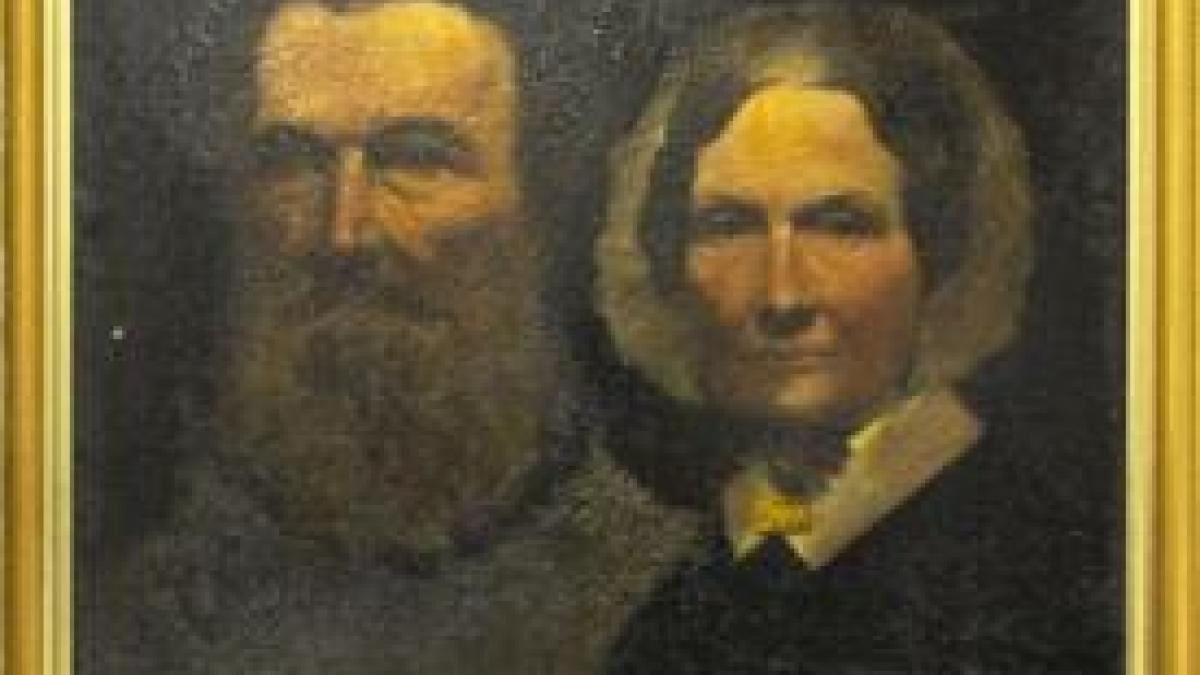 Henry Daniel Thielcke (1788-1874): un peintre canadien méconnu