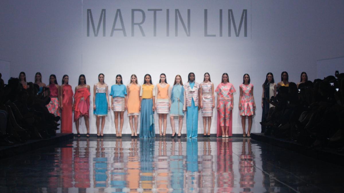 La finale de MARTIN LIM
