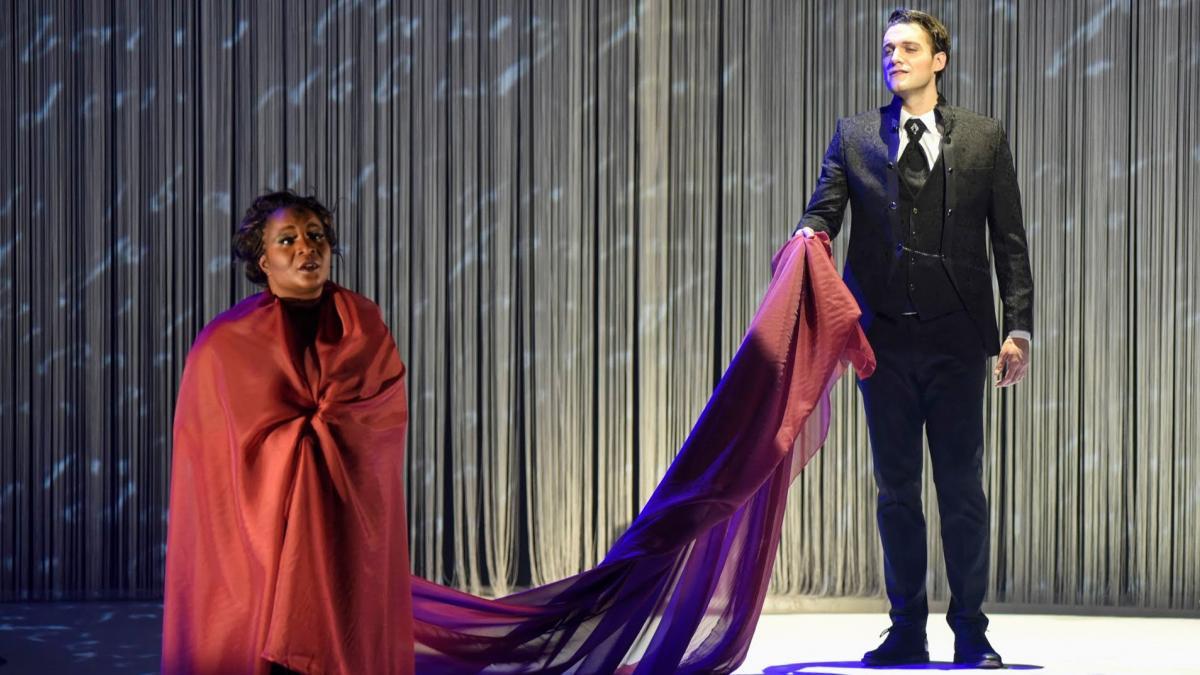 Le mystère Carmen au TNM: Rencontre entre l'opéra et le théâtre...