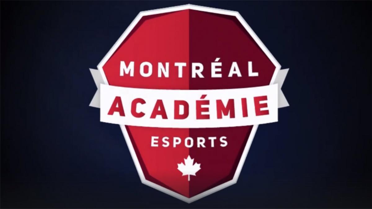 Rencontre sur la thématique de la recherche à l'Académie Esports de Montréal