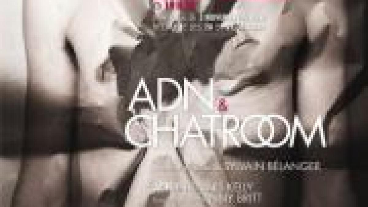 ADN et CHATROOM