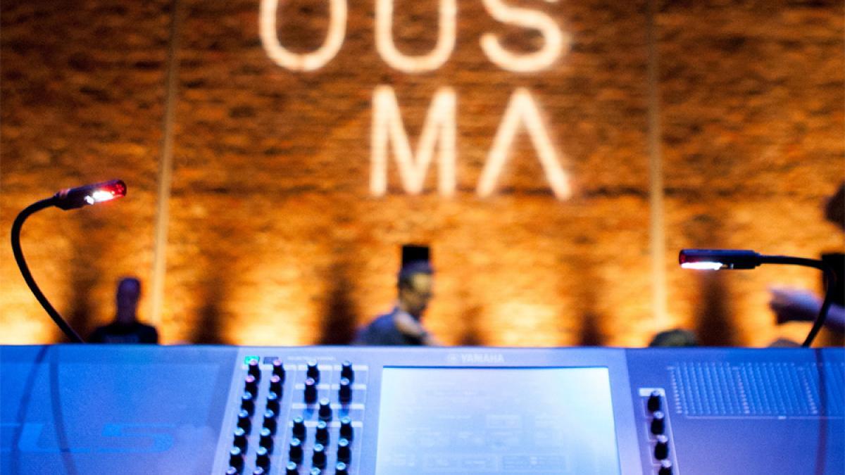 14e édition d'Akousma du 20 au 28 octobre