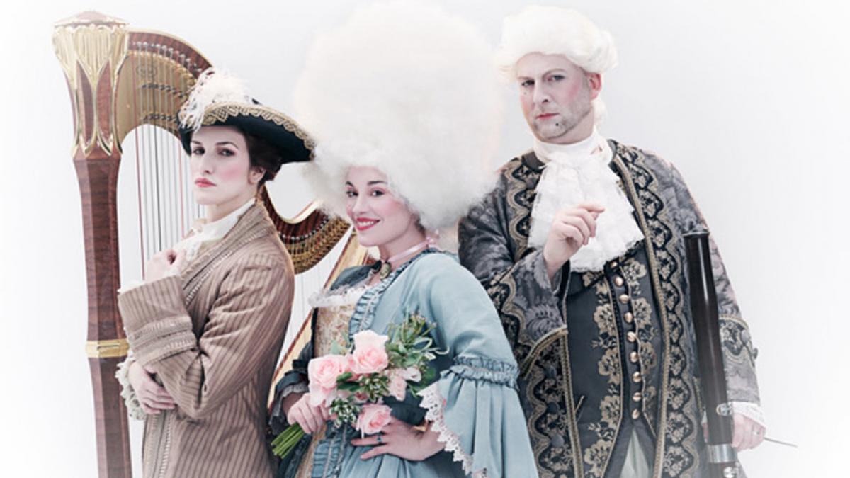 Le Festival d'opéra de Québec - Une 9e édition exaltante du 24 juillet au 4 août 2019