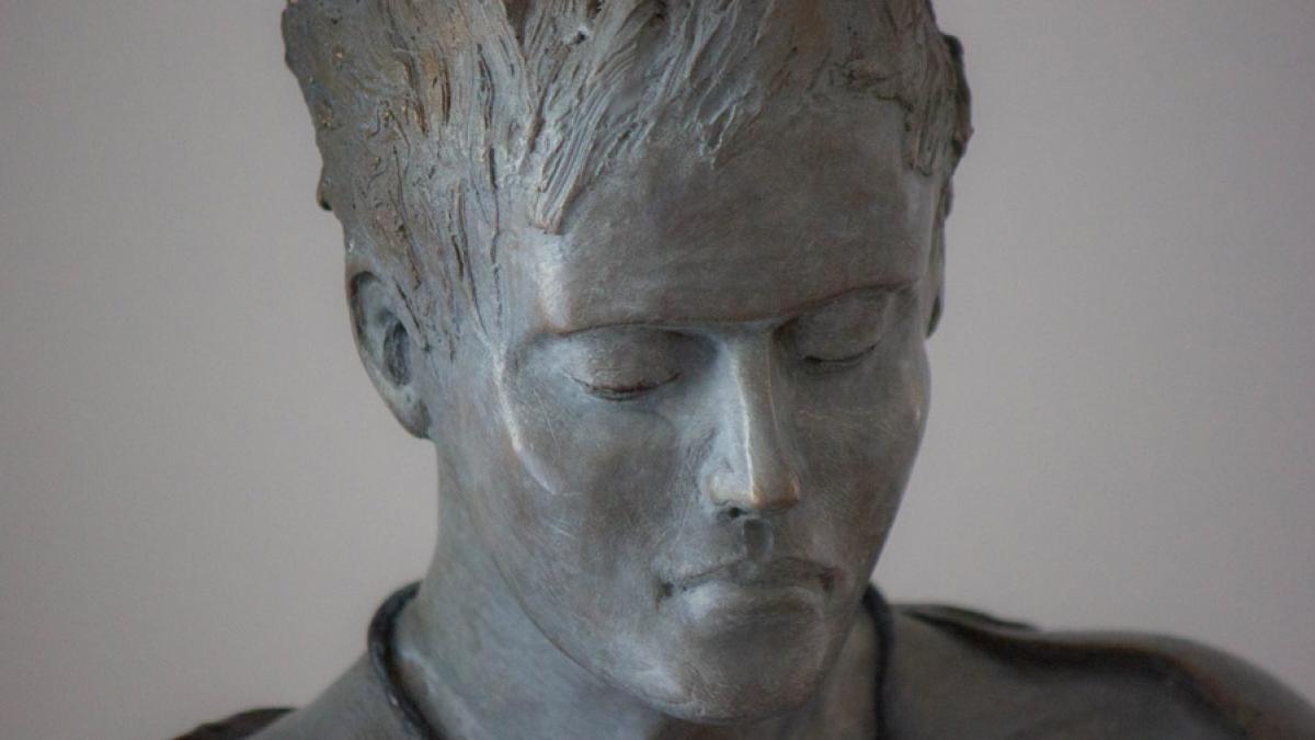 La Galerie Corno présente les bronzes d'André Desjardins