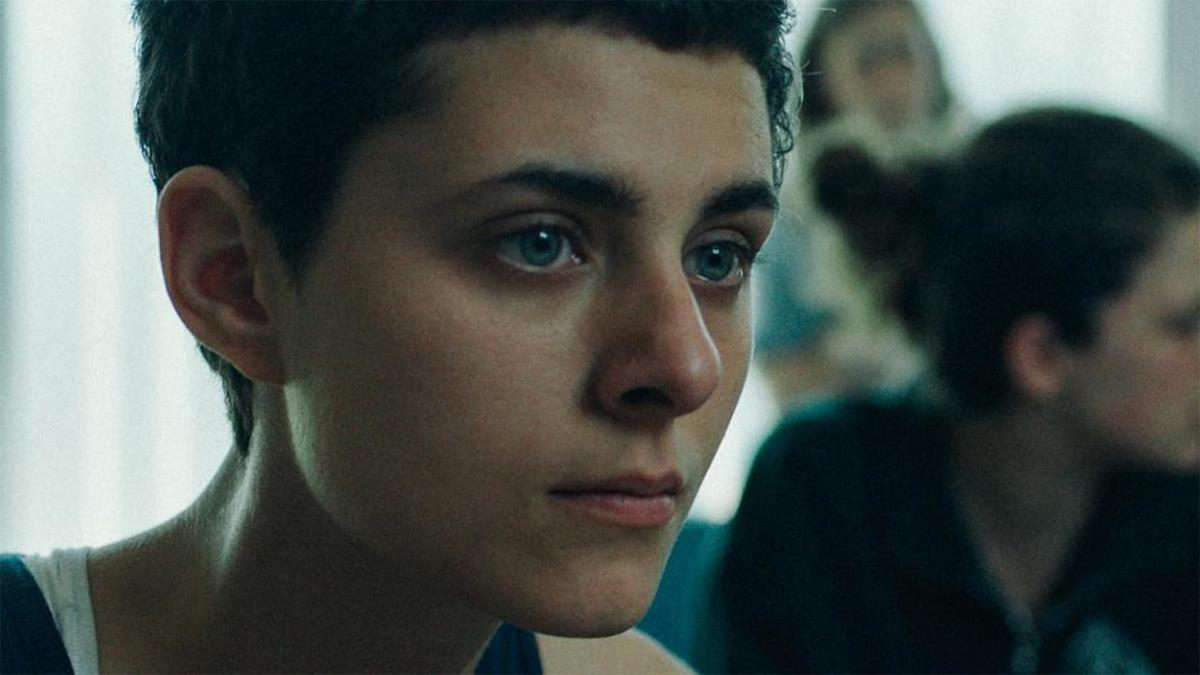 Antigone dans la course aux Oscars