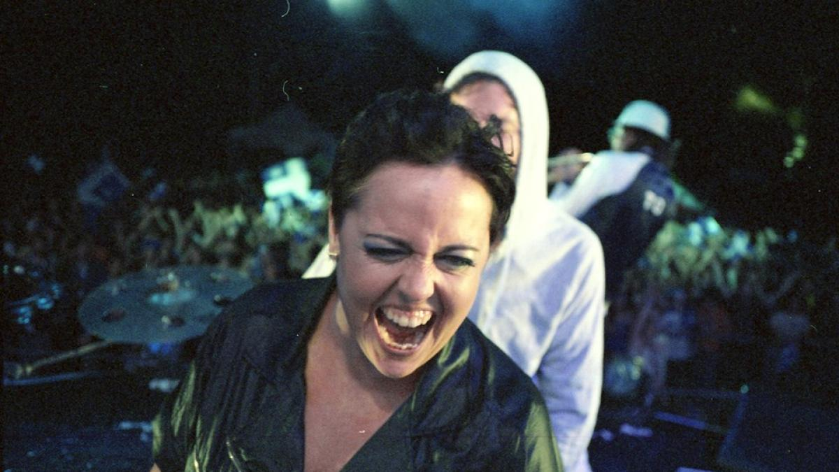 Ariane Moffat - crédit : SPG le pigeon