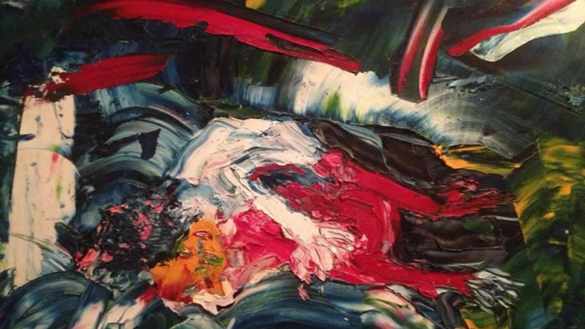 Art Brut. Au-delà des maux par Pierre Poulin