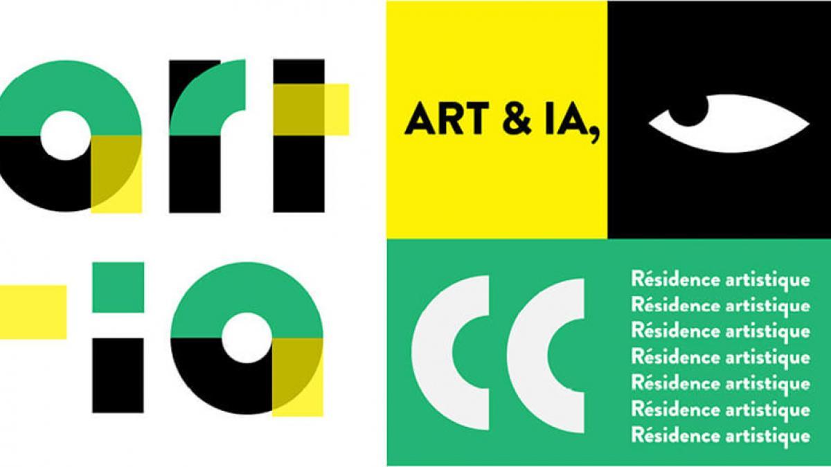Art & IA  – Une résidence en art et intelligence artificielle à Montréal