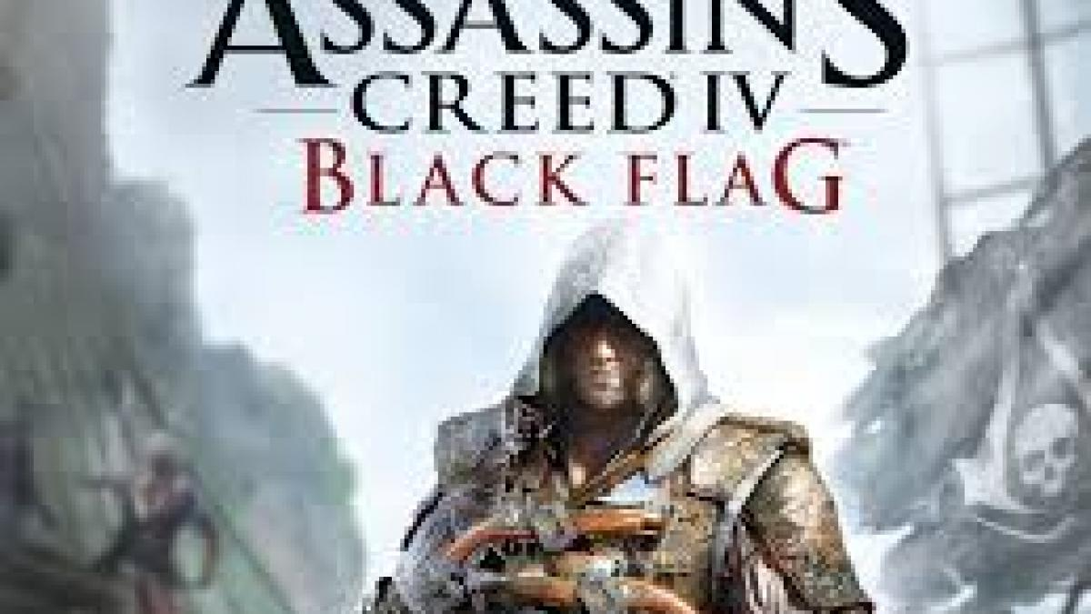 Assassin's Creed IV Freedom Cry