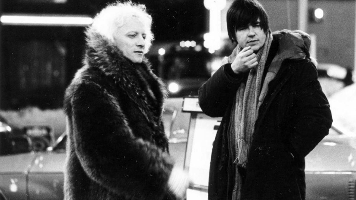 Le MNBAQ célèbre les 50 ans de cinéma d'André Forcier