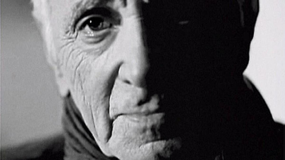 Charles Aznavour «Encores»