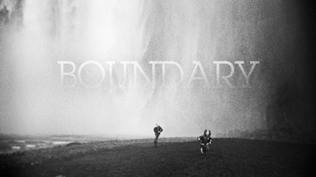 Boundary Ghislain Poirier