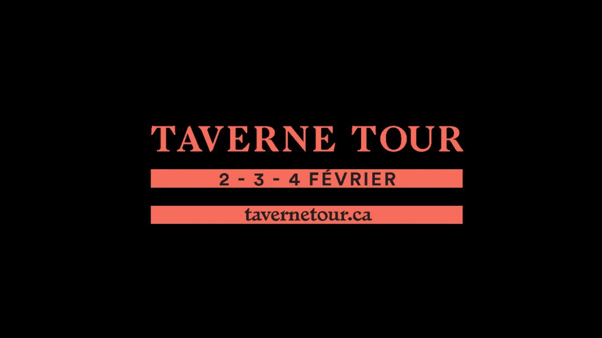 Taverne Tour, Montréal