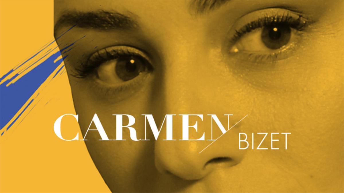 L'Opéra de Québec présente Carmen de Bizet au Grand Théâtre de Québec