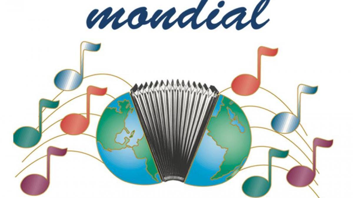 Le Carrefour mondial de l'accordéon