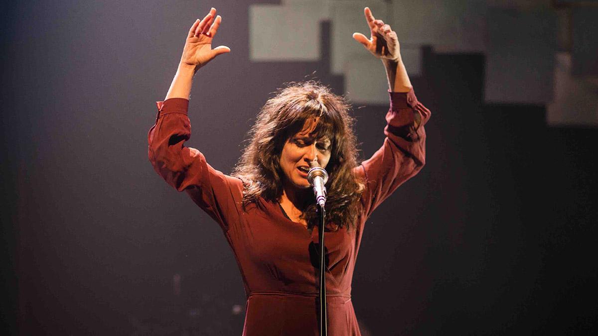 Catherine Allard remporte le Prix Françoise-Graton