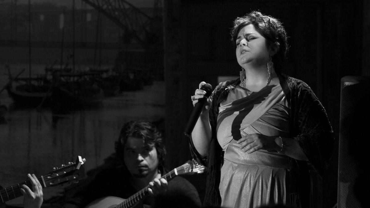 O Som do Fado: Voyage au cœur du Portugal avec Cathy Pimentel