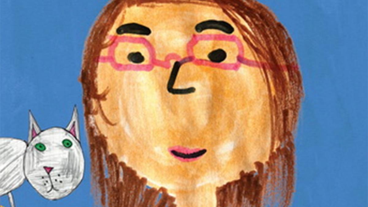Biz signe un premier livre pour enfants: «C'est Flavie!»