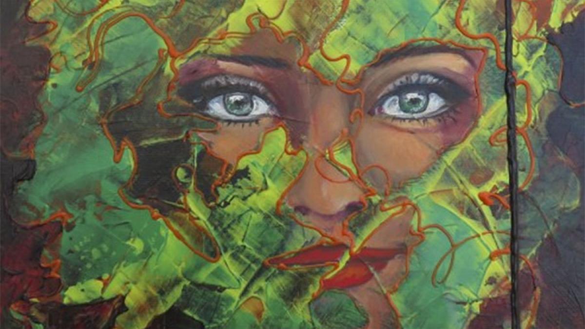 Distorsion'art, une exposition de Chaguy (Chantale Guy)