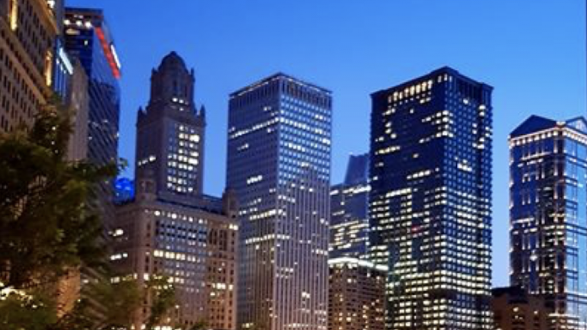 Guide Ulysse Chicago : Culture, architecture et démesure