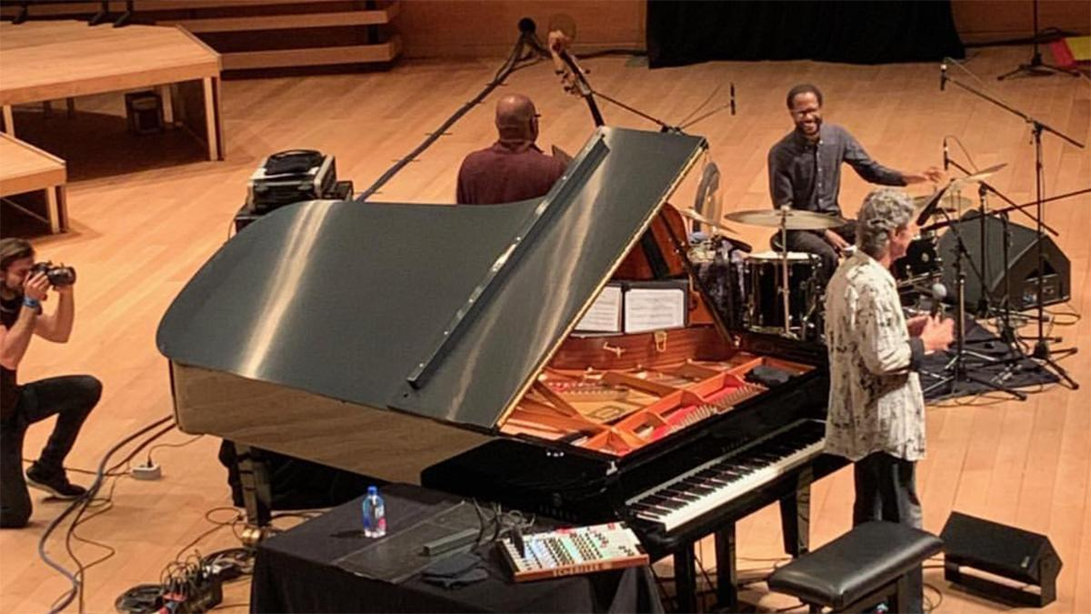 Chick Corea à la Maison symphonique: des classiques du jazz et de la grande classe