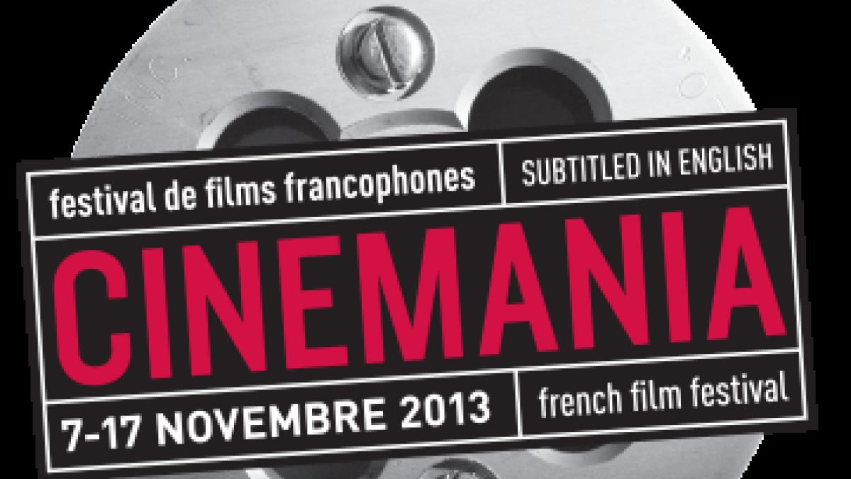 Cinemania 2013