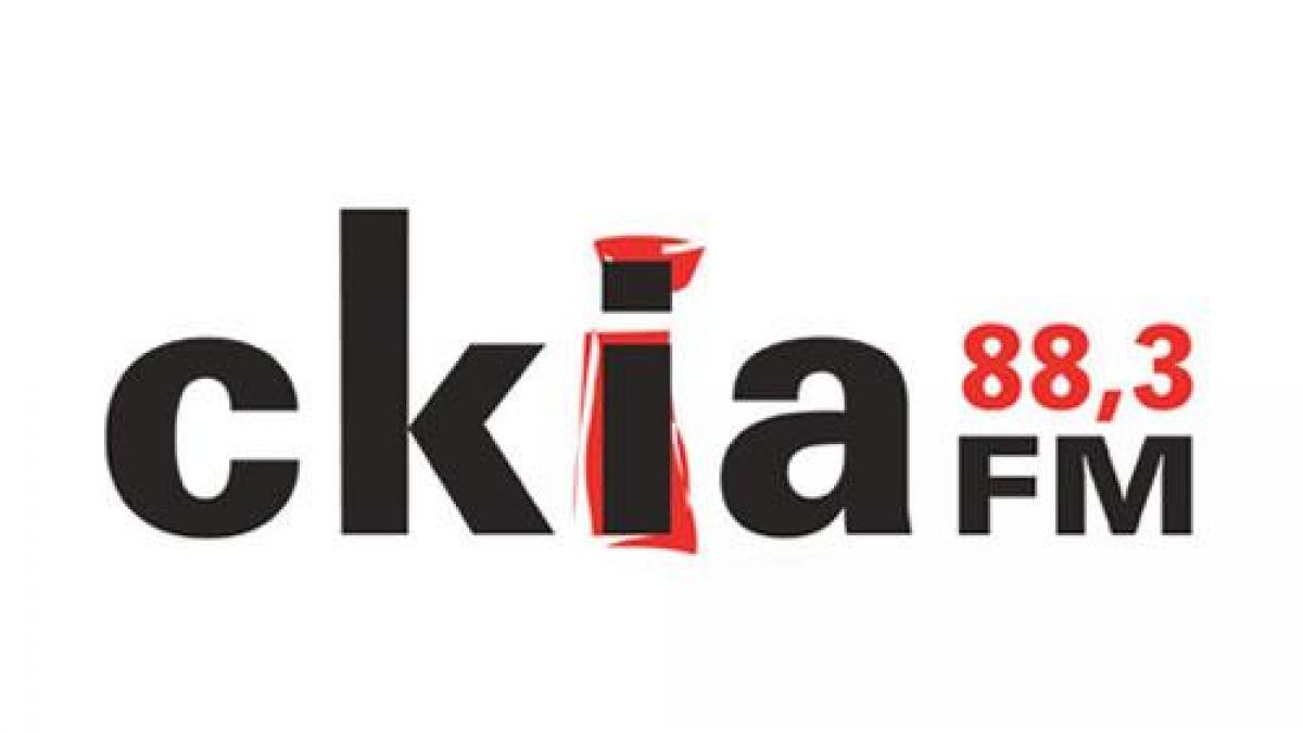 CKIA FM 88.3