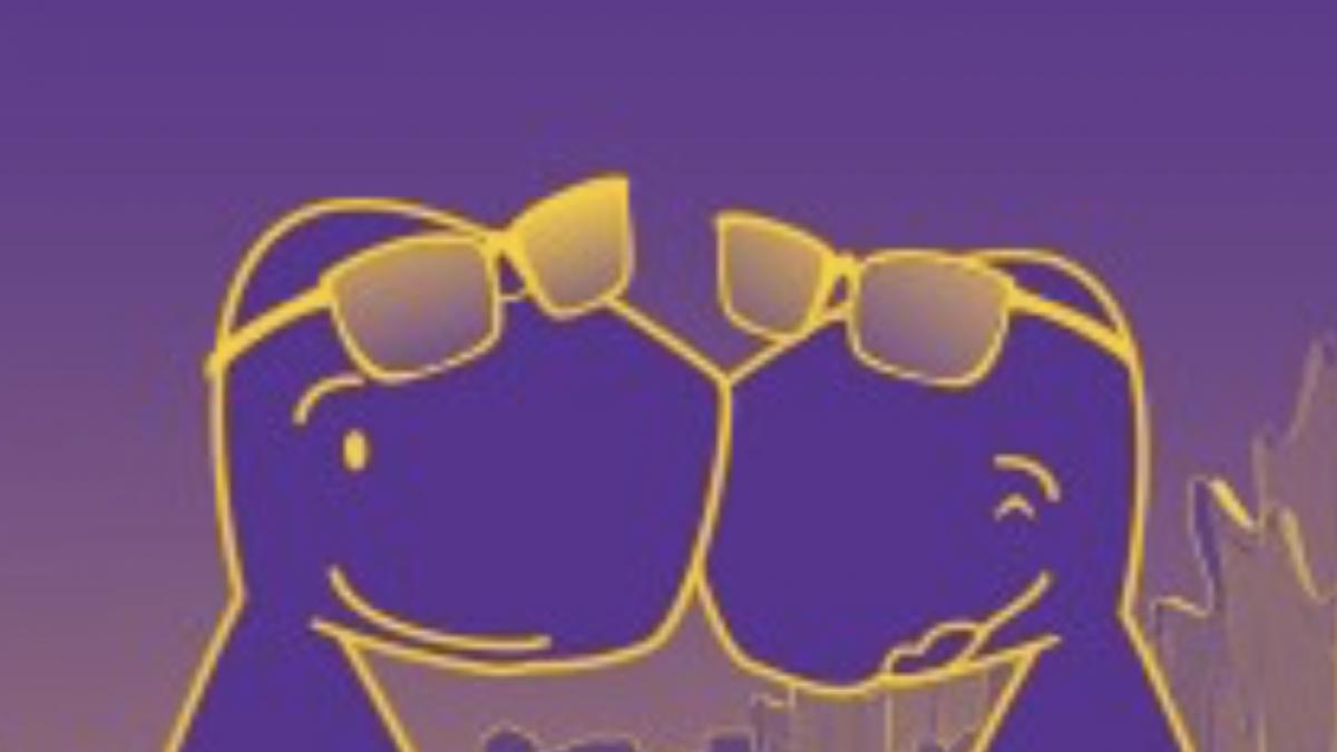 As-tu tes lunettes pour Voir la vie en drôle?
