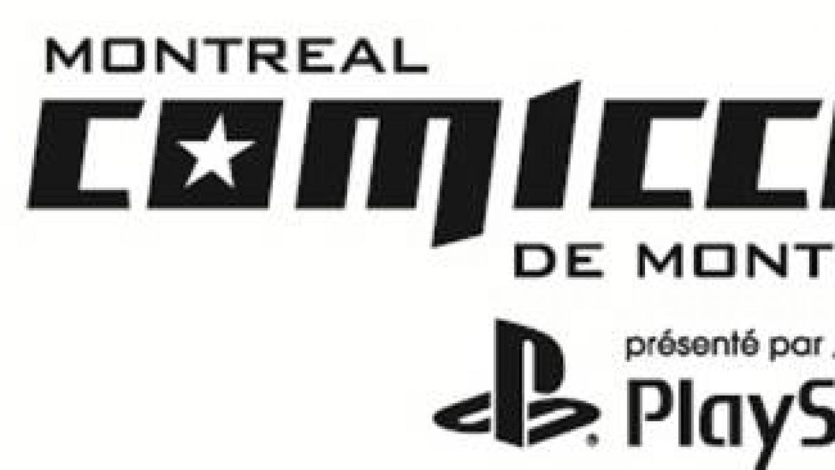 Comiccon Montréal 2014