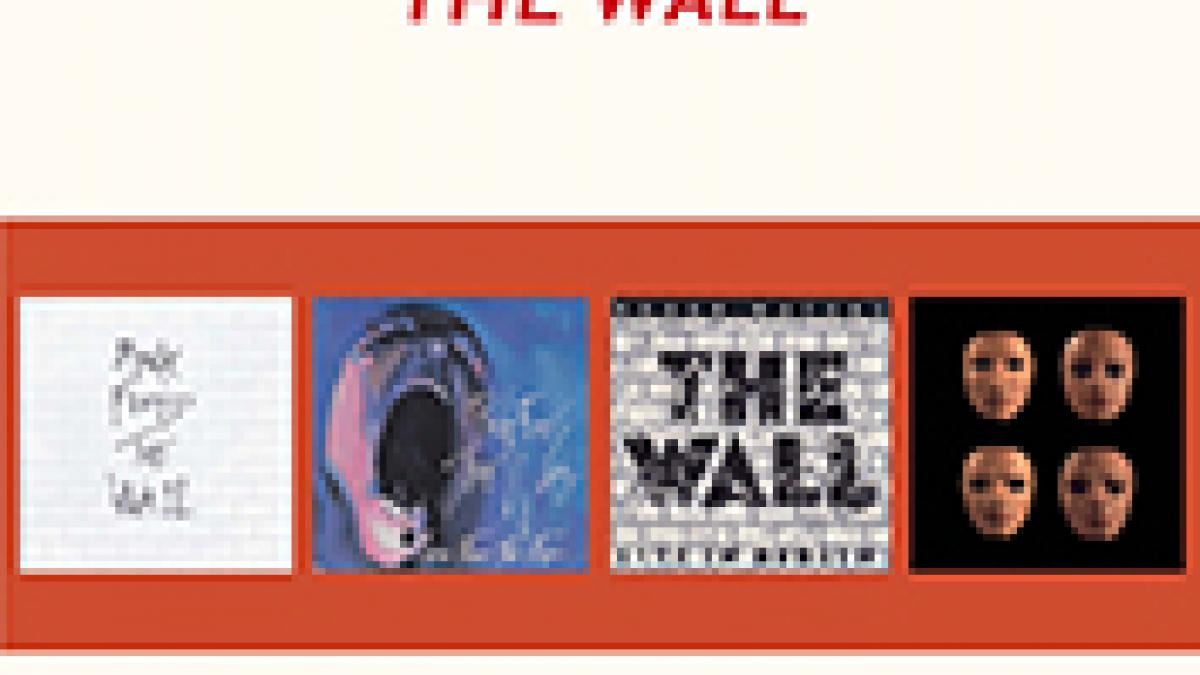 «Pink Floyd The wall», de Philippe Gonin