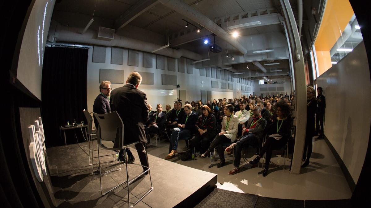 Bilan positif de la première édition du Forum Culture+Numérique de Shawinigan