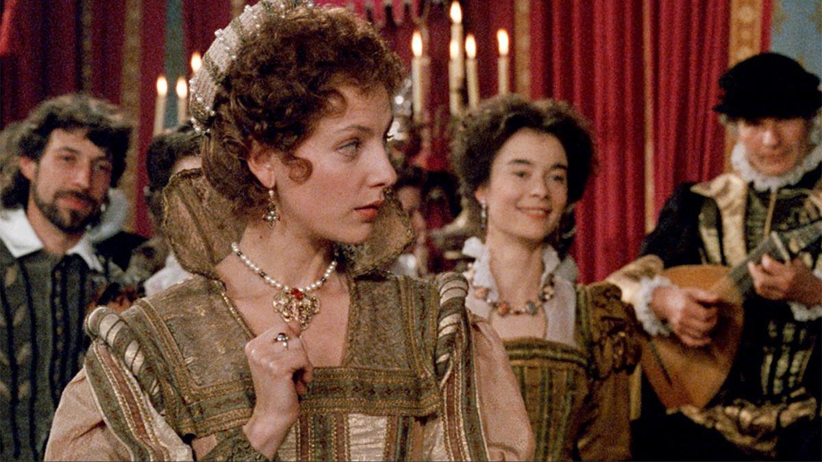 «Dames galantes» de Jean-Charles Tacchella présenté à Éléphant sur grand écran en présence d'Anne Létourneau