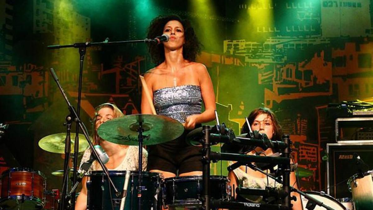 La Bronze participera à «Danse ta ville - Montréal mon amour» le 23 mai