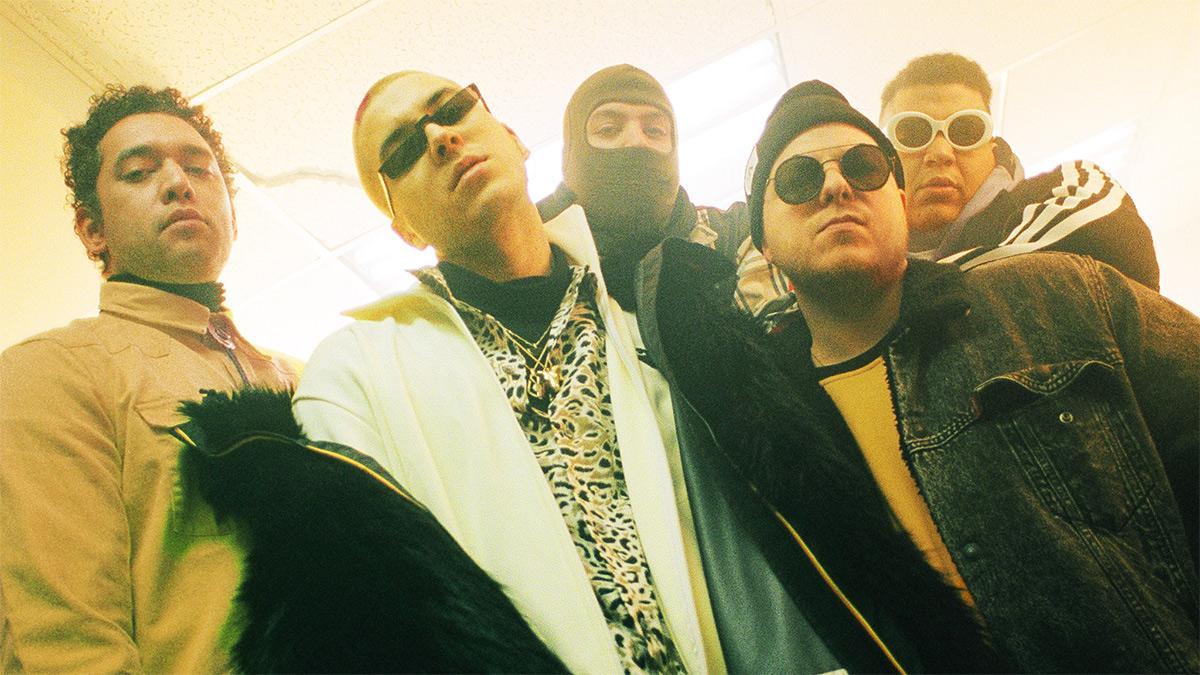 Dead Obies lance Doo Wop et dévoile les détails de son album DEAD.