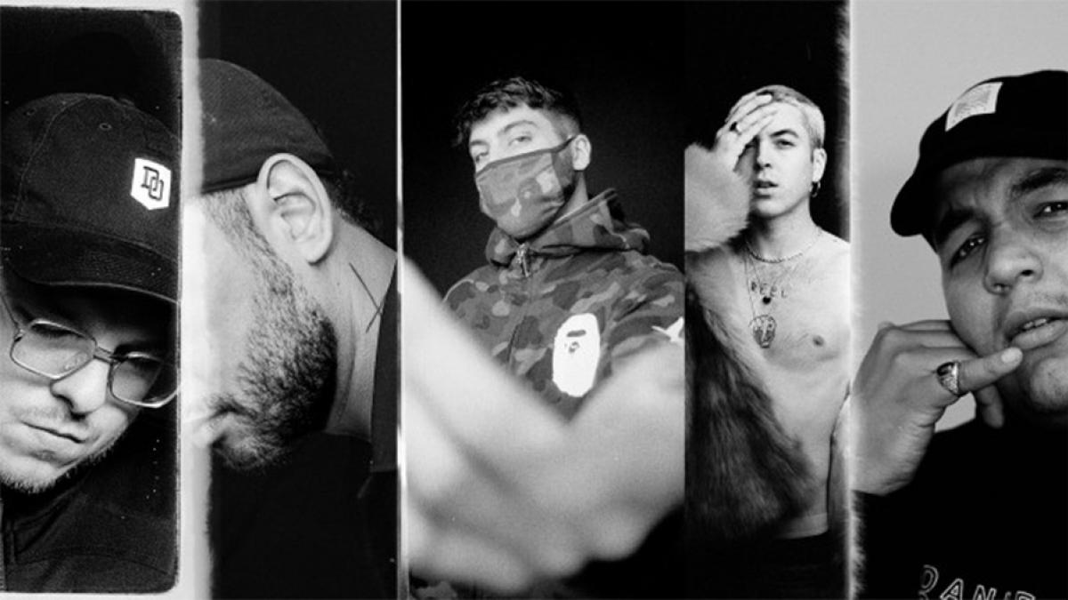 Dead Obies dévoile Run Away, 1er single de son prochain album
