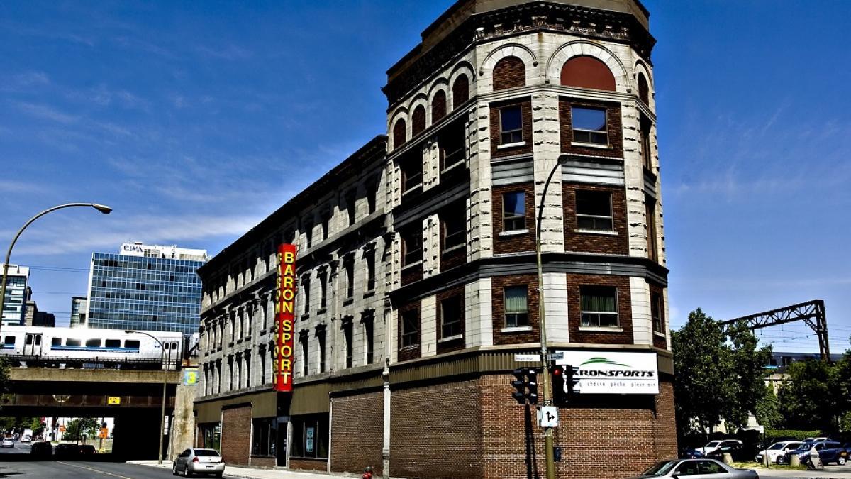 Transformation de l'édifice Rodier : un premier site dédié à l'entrepreneuriat culturel et créatif pour Montréal