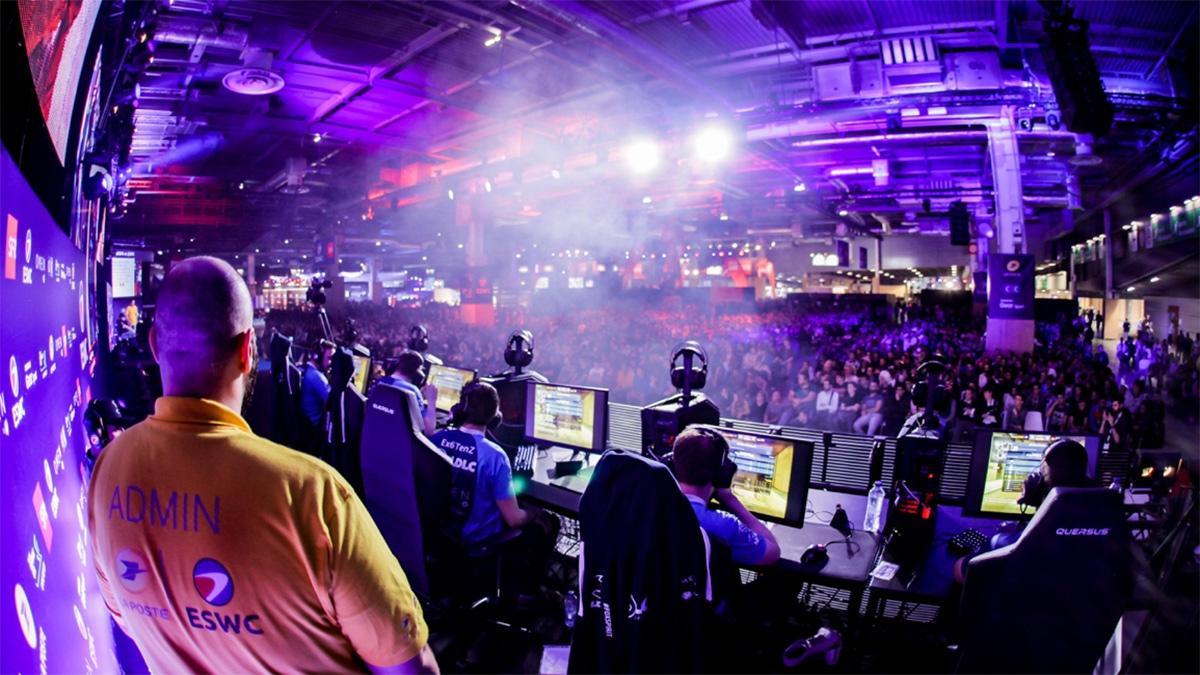 ES1: la première chaîne francophone de sports électroniques arrive au Québec